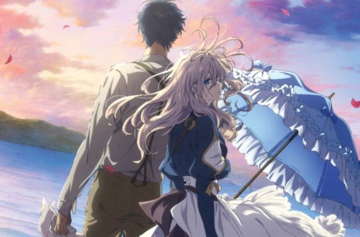 Violet Evergarden the Movie is Coming to U.S. Theaters This Month