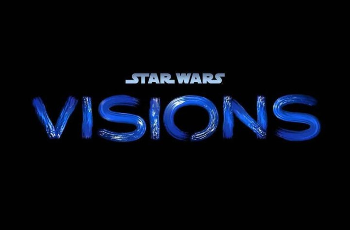 """""""World's greatest Japanese anime creators"""" to work on Star Wars: Visions"""