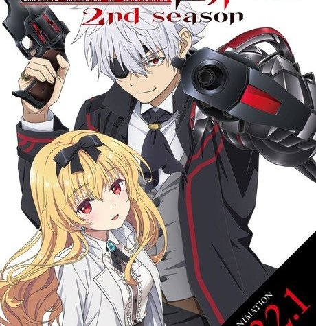Arifureta - From Commonplace to World's Strongest Anime's 2nd Debuts in January 2022