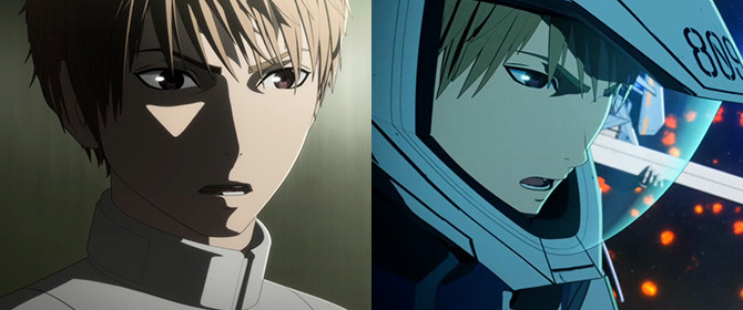 Knights of Sidonia Anime Film's 2nd Trailer Previews Capsule's Theme Song