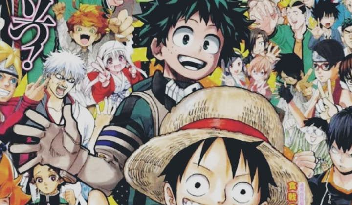 My Hero Academia's Art Exhibition will have contributions from Other Great Mangaka.