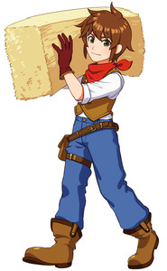 Video Game Preview: Exploration is Key in Harvest Moon: One World