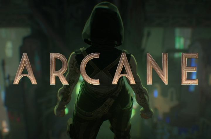 'League Of Legends: Arcane' Animated Series To Drop On Netflix This Fall 2021