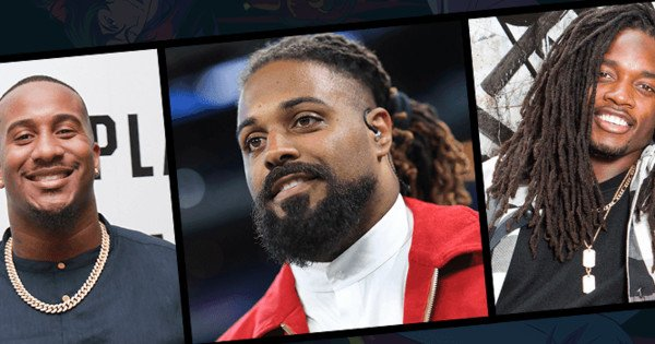 NFL Nerd Night Out with Cam Jordan, Mike Daniels, Lawrence Guy, and Melvin Gordon