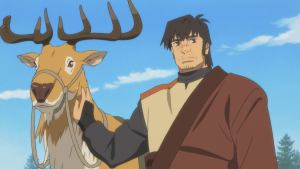 GKids has acquired the rights for The Deer King, coming in 2022