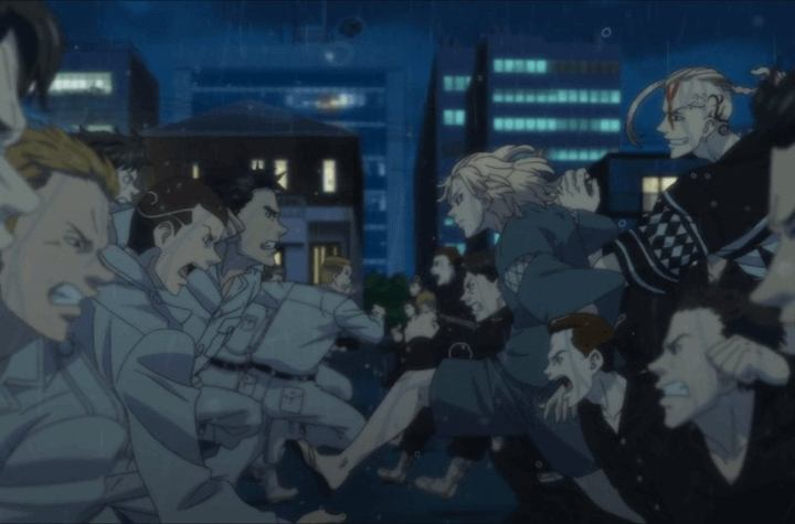 Jujutsu Kaisen, Tokyo Revengers, and Attack on Titan are among the Top 10 Most-Streamed TV Series in Japan! (Full List Below)