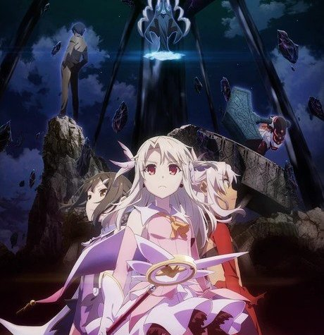 New Fate/kaleid liner Prisma Illya Film's Trailer Reveals August 27 Premiere, Theme Song