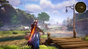 PREVIEW: Tales of Arise is a Classic Tale for a New Era