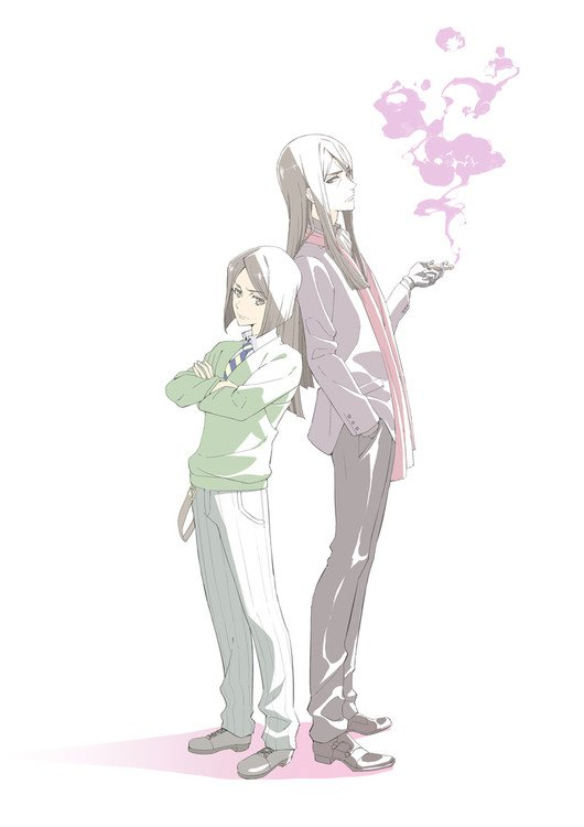 Lord El-Melloi II's Case Files: Rail Zeppelin Grace note TV Anime Gets Special Edition