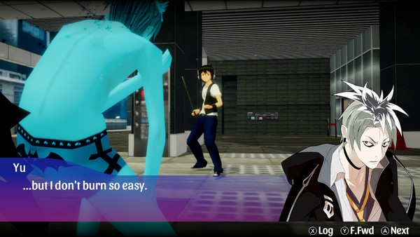 PREVIEW: Akiba's Trip: Hellbound and Unleashed