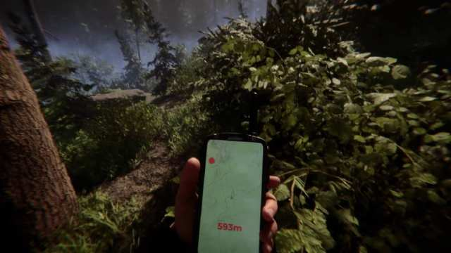 Gameplay Of Sons Of The Forest Explained