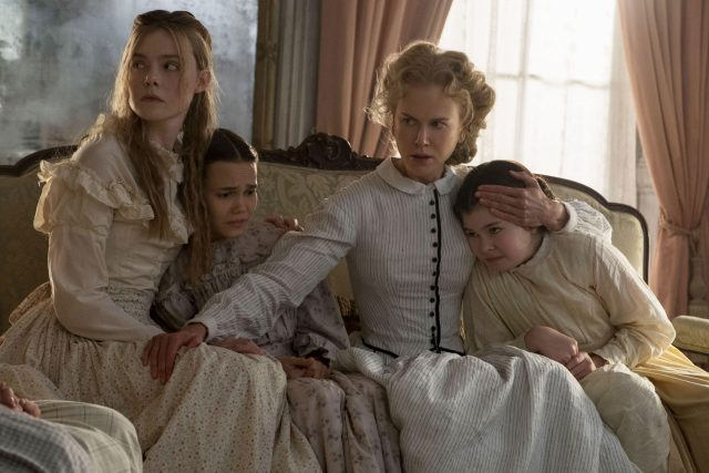 Where to Watch The Beguiled 2017