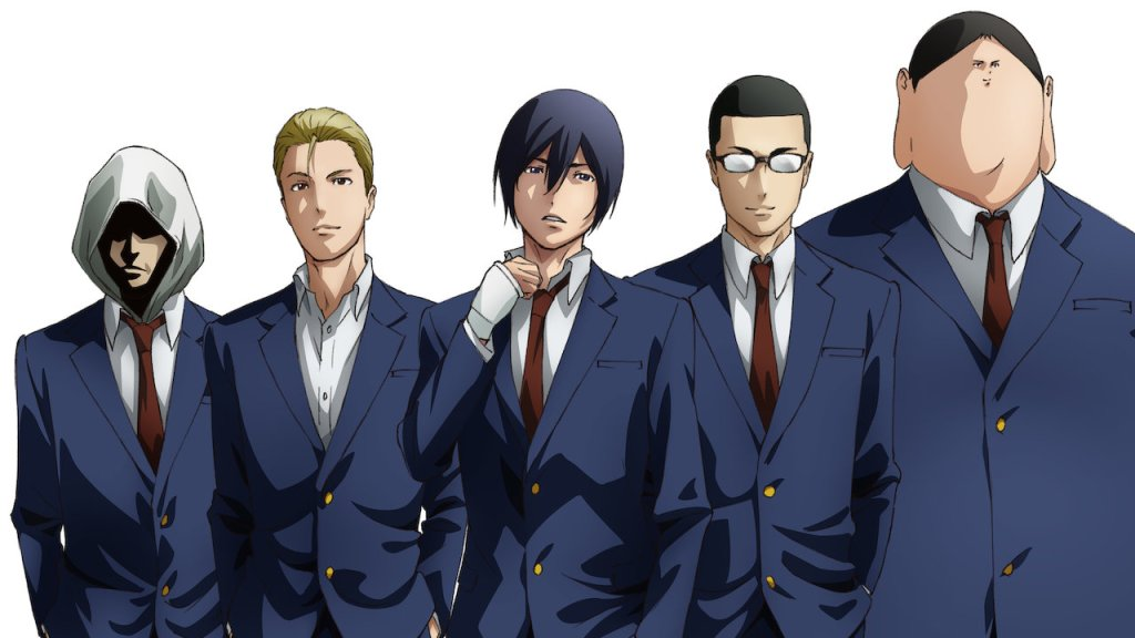 Anime That Prison School Enthusiasts Should Give A Watch