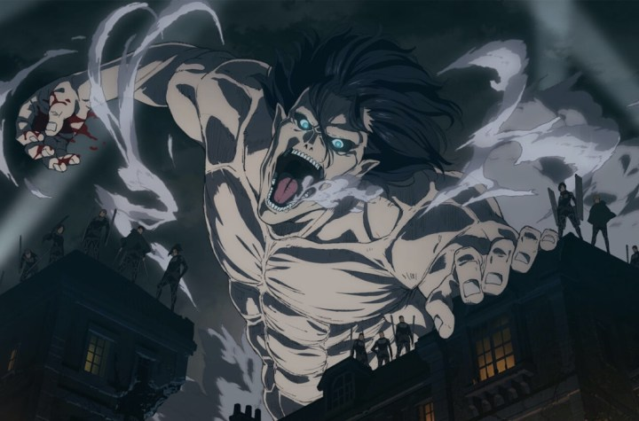Anime To Watch For The Horror and Thriller Genre Enthusiasts