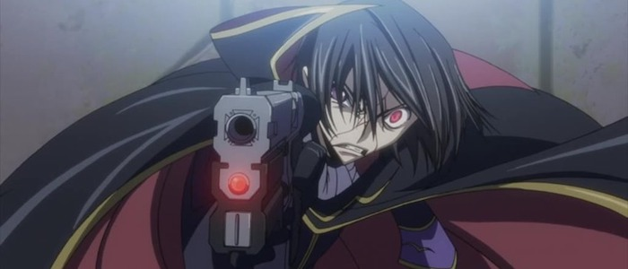 Best Anime Series To Watch If You Like Code Geass on Netflix