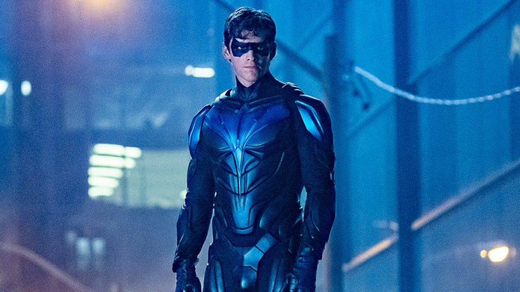 Events From Previous Episode That May Affect Titans S03E01 E02 and E03