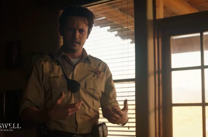 Events From Previous Episode That May Affect Roswell, New Mexico Season 3 Episode 5