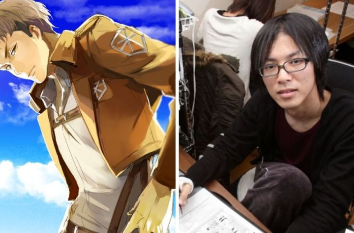 Top 20 Unknown Facts about Attack on Titan » Anime India