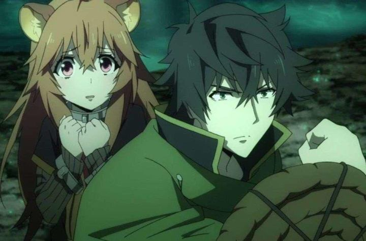 The Rising of the Shield Hero Debuts New Character Promo