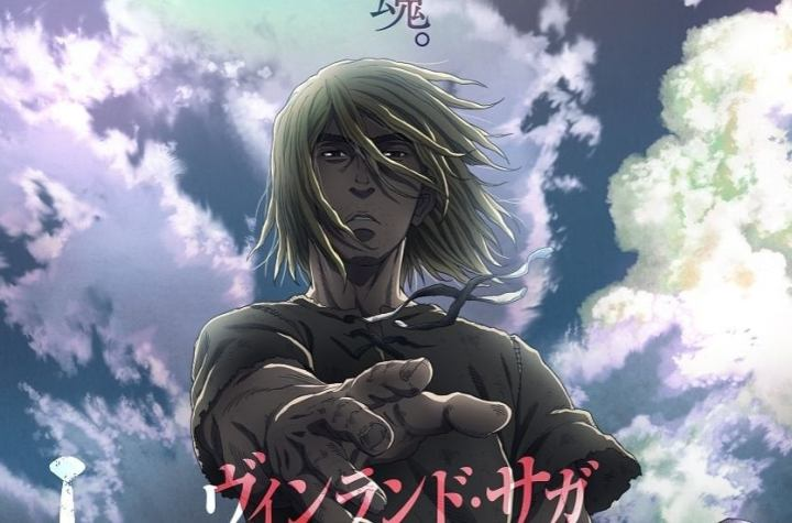 """Vinland Saga Director Says """"Animation Producer Is More Important Than Production Studios""""."""