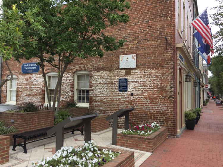 8 Great Things To Do On A Fredericksburg Virginia Day Trip