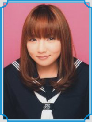 野呂佳代 AKB48