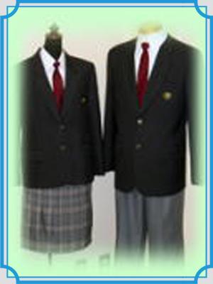 さいたま市立春野中学校 制服