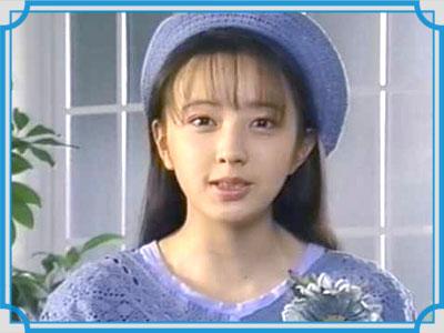 高橋由美子 過去