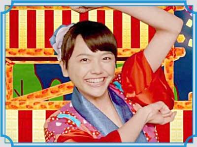 松井愛莉 コアラ