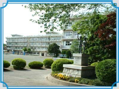 川越市立武蔵野小学校