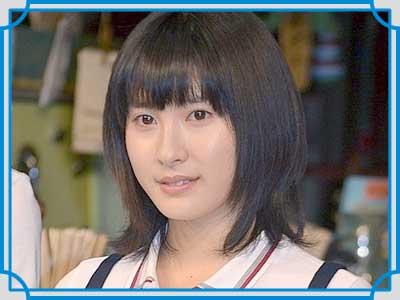 土屋太鳳 髪型ショート