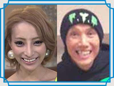 加藤紗里 父親 比較