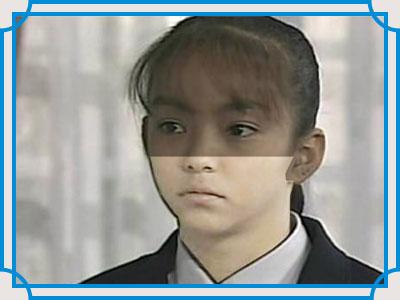 安室奈美恵 いちご白書