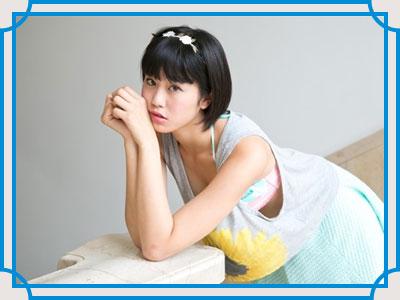 稲村亜美 17歳