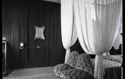 '1.000 m2 de deseo. Arquitectura y sexualidad' en el CCCB