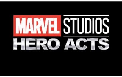 Marvel Studios y Benedict Cumberbatch colaboran con 'Save the Children'