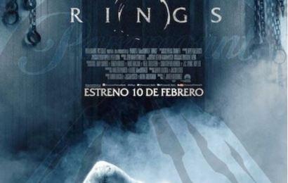 Estreno: «Rings»
