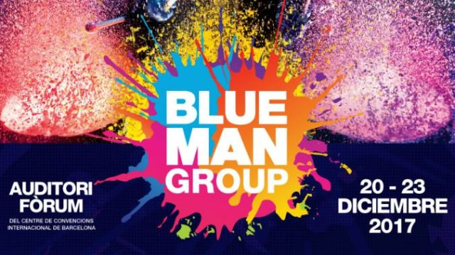 Blue Man Group - Live Nation