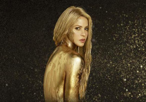 El dorado - Shakira - LiveNation