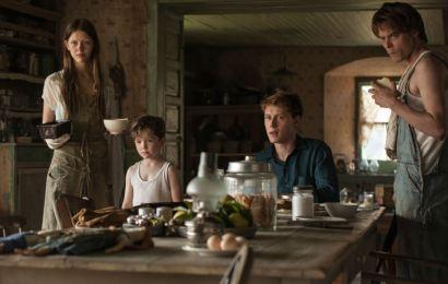"""Estreno del trailer de la película """"EL SECRETO DE MARROWBONE"""""""