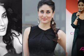 Kareena Kapoor Khan Flaunting Her Baby Bump Is The Most Gorgeous Thing On Internet Now.