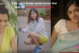 Video Bends Social Norms Leading Women Based Violence