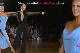 Most Beautiful Rumba Dance Ever