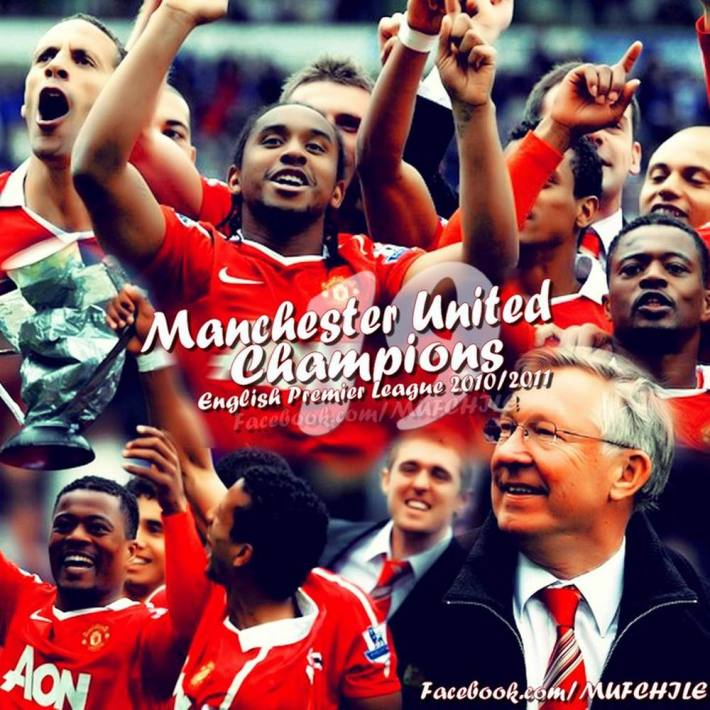 Manchester United MUFC