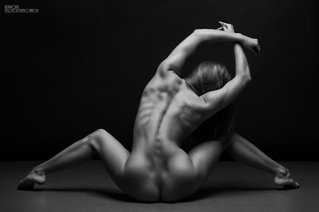 Most Fascinating Bodyscapes Of Women Body