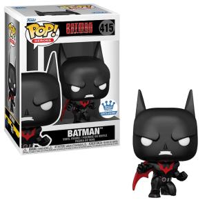 Funko Pop Dc Batman Beyond Funko Shop
