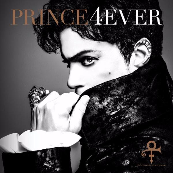 2 Prince Albums On The Way | Funkatopia
