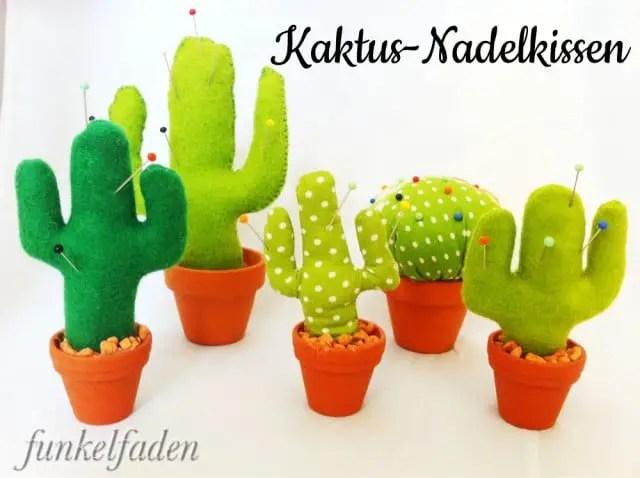 anleitung stacheliges kaktus nadelkissen aus filz anleitungen do it yourself anleitung. Black Bedroom Furniture Sets. Home Design Ideas