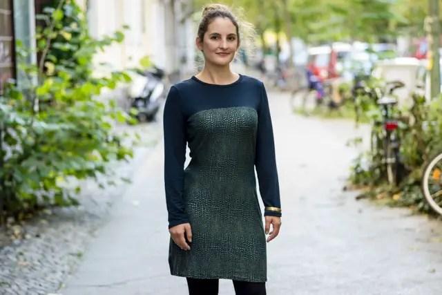 Lady Rockers - Freebook Kleid von mamahochzwei