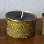 Upcycling – Neue Kerzen aus Kerzenresten giessen